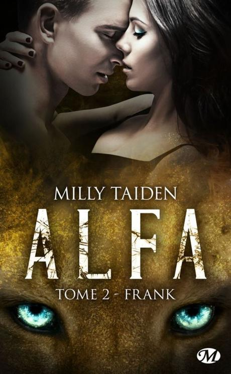 Franck de Milly Taiden