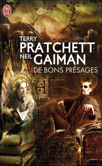 De bons présages, de Terry Pratchett et Neil Gaiman