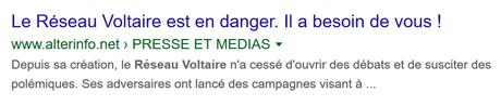 #StopHateMoney, la suite :  @Thierry_Meyssan privé de cagnotte @Lepotcommun