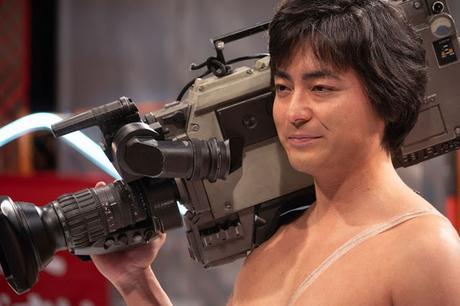 [FUCKING SERIES] : The Naked Director saison 1 : Le Japon mis à nu