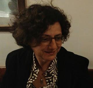 Entretien Nadine Ltaif La voix des archives galerie La centrale Powerhouse