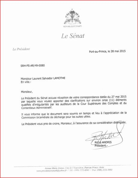 Reference Bancaire A Voir