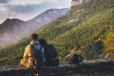 Lettre pour annoncer un voyage surprise | Parler d'Amour