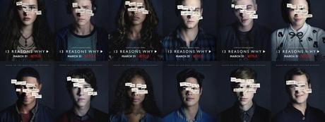 Netflix - Mon avis sur la saison 2 de Thirteen Reasons Why