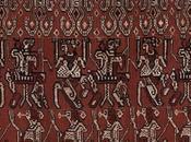 Textiles cérémoniels Iban (11)