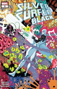 Titres de Marvel Comics sortis les 7 et 14 août 2019