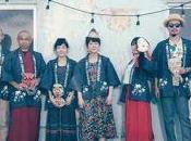 Minyo Crusaders 'Aizu Bandaisan'