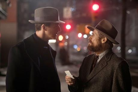 Premier trailer pour Motherless Brooklyn de et avec Edward Norton