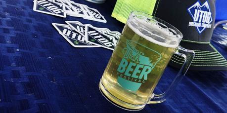 Festival de la bière de l'Utah 2019 - En vedette 3 - Nouvelles de la bière de l'Utah