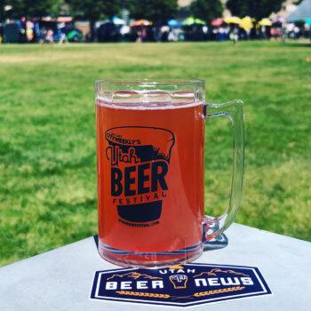 Festival de la bière de l'Utah 2019 - Utah Beer News 2