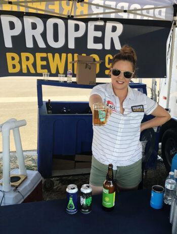 Festival de la bière de l'Utah 2019 - Brasser de la bonne bière