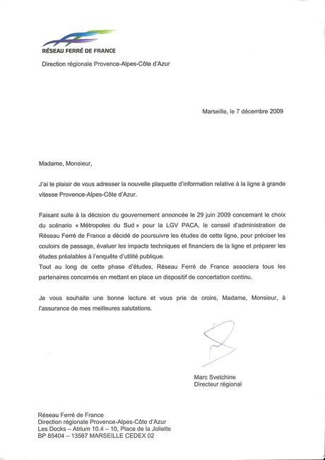 lettre de procuration exemple