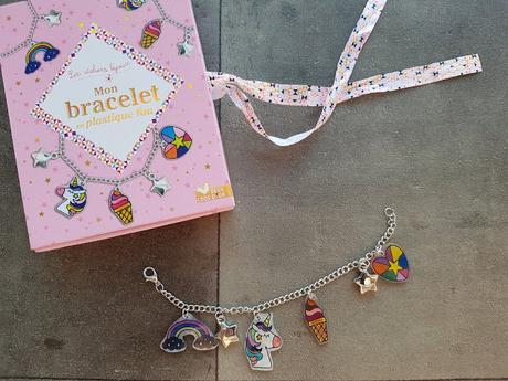 Mon bracelet en plastique fou - Coffret de Maevi Colomina ♥ ♥ ♥