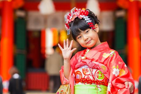 Voyager au Japon avec des enfants
