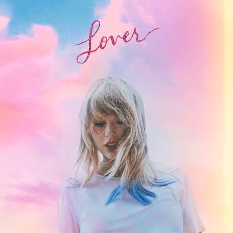 LOVER – TAYLOR SWIFT