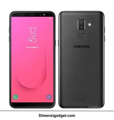 Harga Samsung Galaxy J8 Terbaru November 2018 Dan Spesifikasi