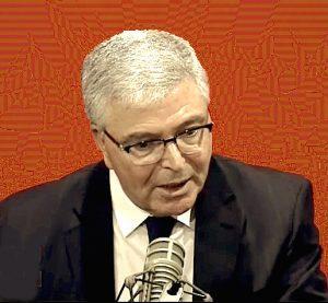 Abdelkrim Zbidi : un homme décidé, ferme et solide. Par Mounira Aouadi