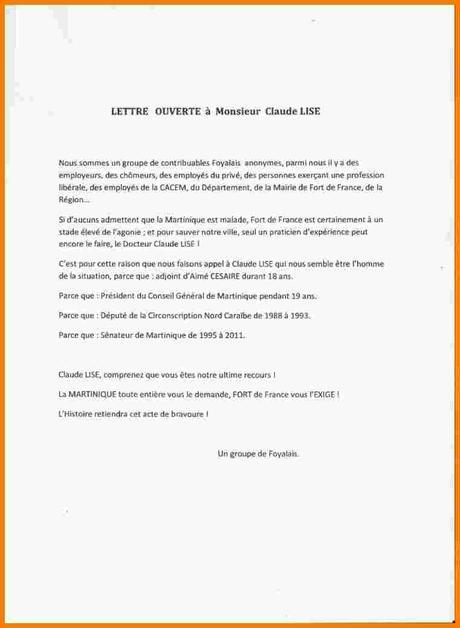 Lettre De Démission Lycée Bts à Lire