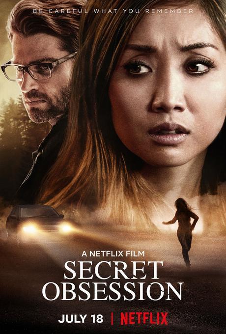 Netflix - Mon avis sur Obsession secrète