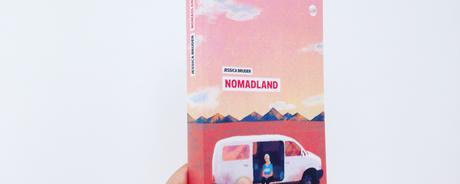 Nomadland – Jessica Bruder