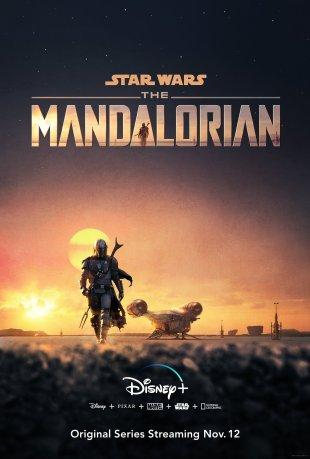 [Trailer] The Mandalorian : Disney dévoile le trailer de la première série Star Wars