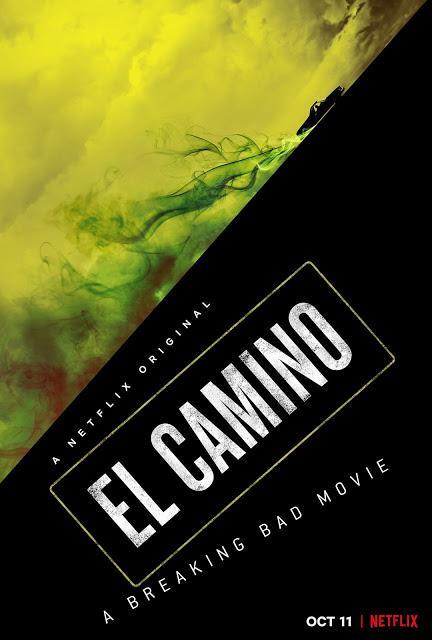 Première bande annonce VOST pour El Camino : A Breaking Bad Movie de Vince Gilligan