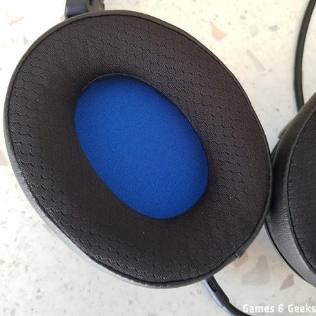 Présentation du casque ATH-G1 de Audio-Technica
