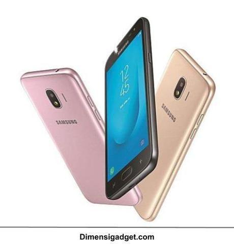 Harga Samsung Galaxy J2 2018 Terbaru November Dan Spesifikasi