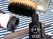 Huile barbe Barber Rome