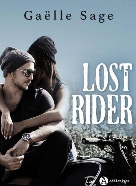 Lost Rider de Gaëlle Sage