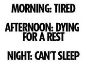 Mais pourquoi dors
