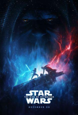 [Trailer] Star Wars : l'Ascension de Skywalker : le nouveau trailer !