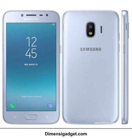 Harga Samsung Galaxy J2 Pro 2018 Terbaru November Dan Spesifikasi