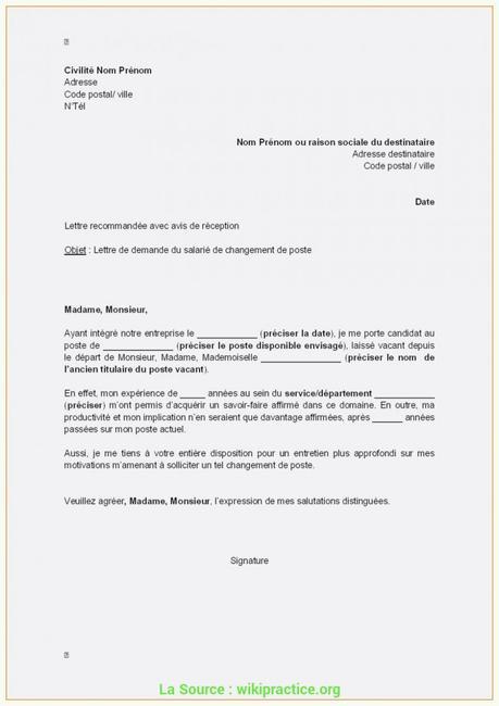 Excellent Lettre De Motivation Alternance Thales 15+ Lettre De ...