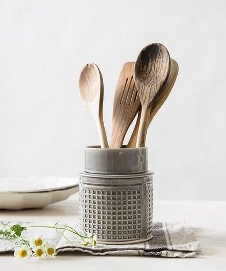 Cuisine & Artisanat : Où trouver un pot à ustensiles ?
