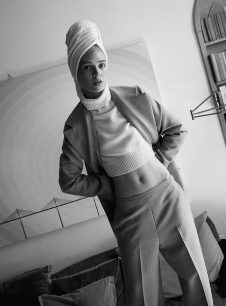 Adrienne Juliger par Frida Marklund