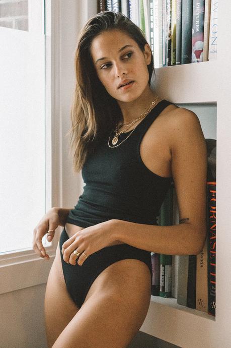 Look At Me Now : Malu Hopman par Joy Berdina (exclusif)