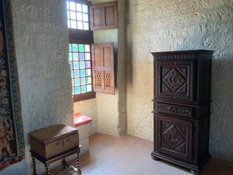 Le prieuré de St Cosme: maison de Ronsard