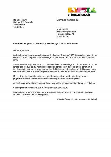 lettre de motivation agent d u2019accueil