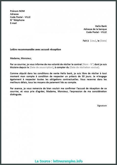 modele lettre gratuit - Paperblog