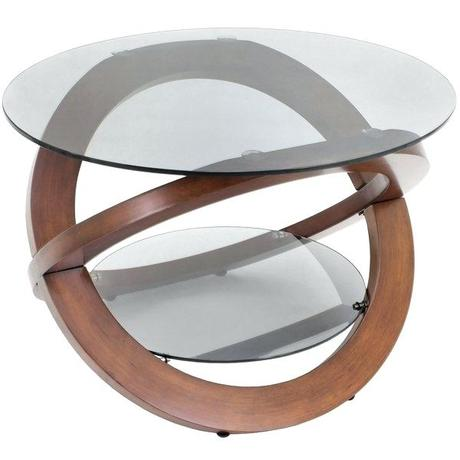 bent wood coffee table bent wood accent coffee table