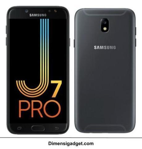 Harga Samsung Galaxy J7 Pro November 2018 Dan Spesifikasi