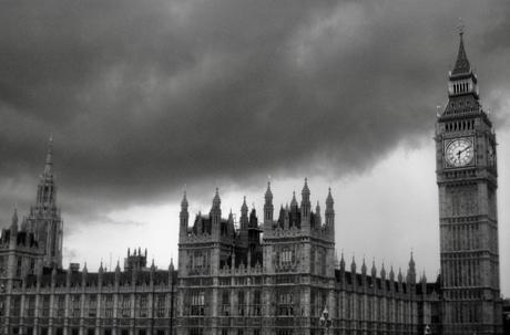Thursday thunder: je ne sais pas ce qu'est le brexit, seriously?!?