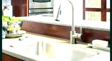 kohler kitchen sink accessories kohler co prolific undermount kitchen sink with accessories