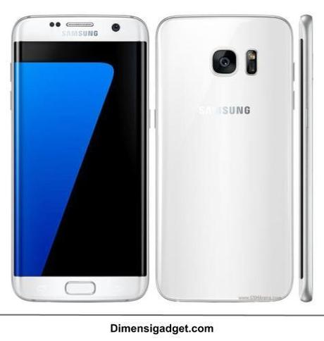Harga Samsung Galaxy S7 Edge November 2018 Dan Spesifikasi