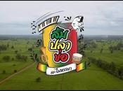 Isan-reggae rice paddy life 100% authentic
