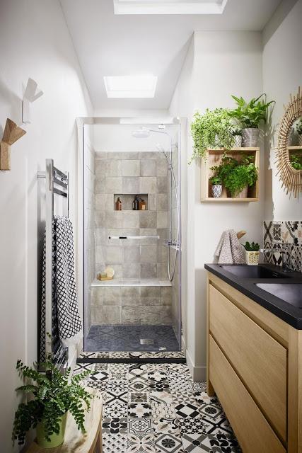 5 idées pour aménager sa salle de bain dans un style industriel
