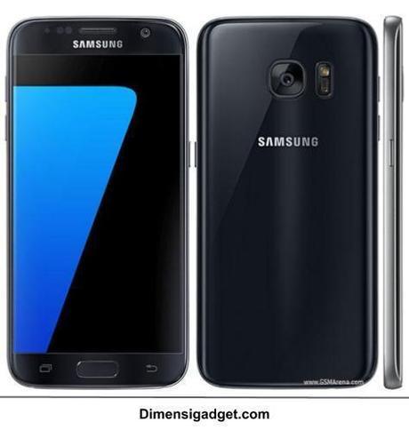 Harga Samsung Galaxy S7 Terbaru November 2018 Dan Spesifikasi