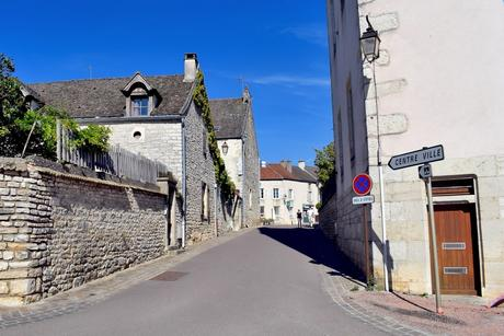 Meursault en Bourgogne © French Moments