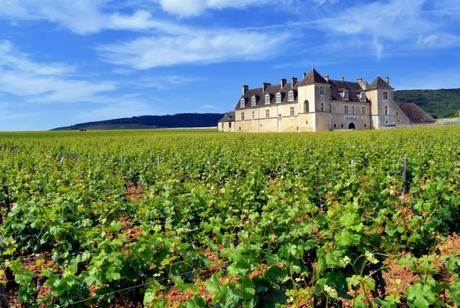 Le Clos de Vougeot © French Moments